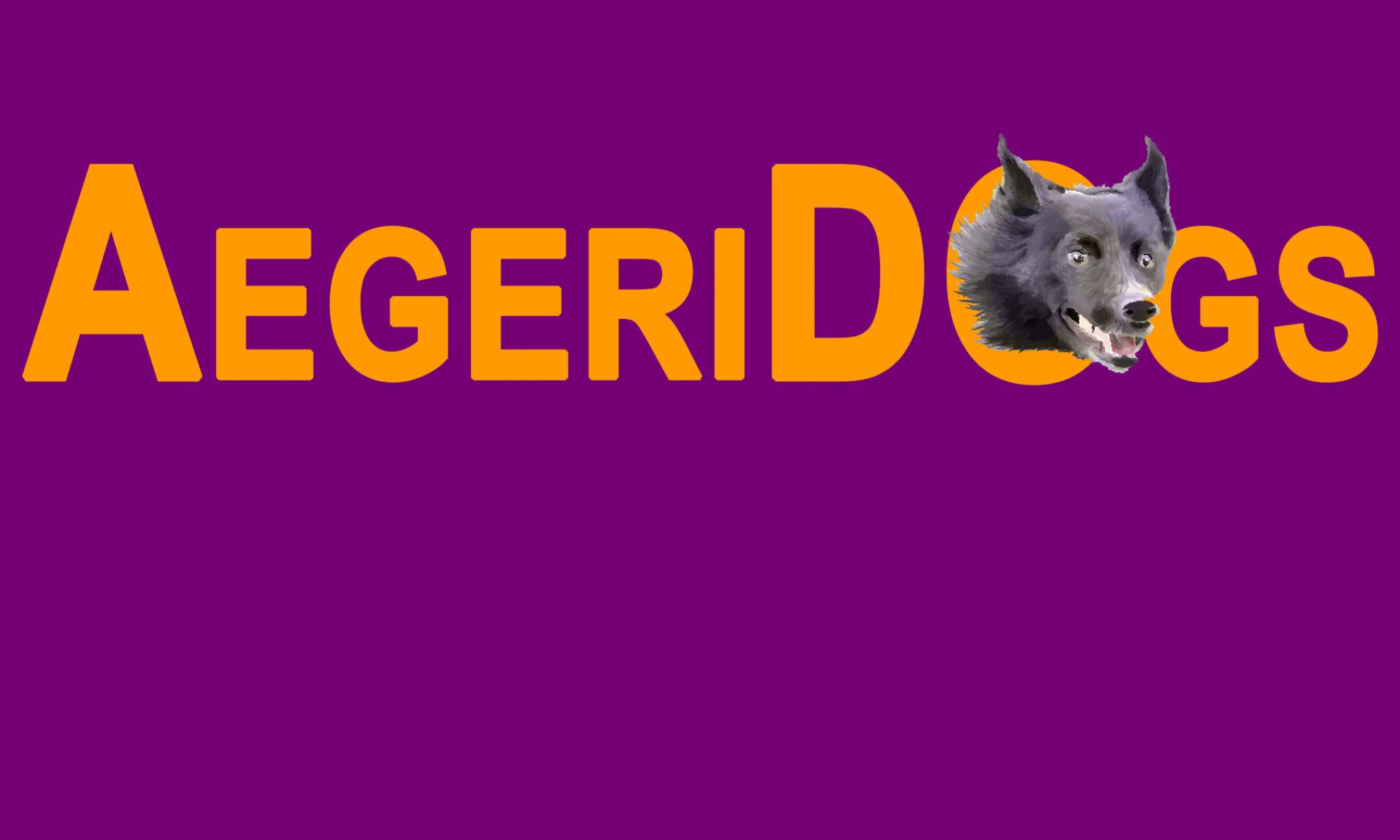 Aegeridogs